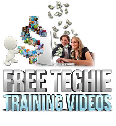 FREE Techie Training Videos